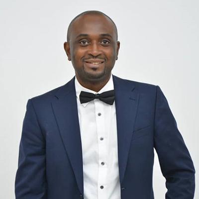 Dr. Lambert Tetteh Appiah
